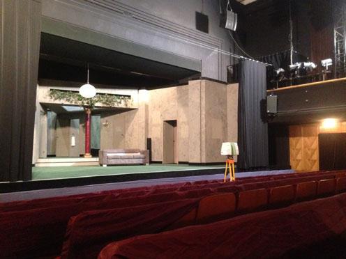 Teatr Ateneum w Warszawie