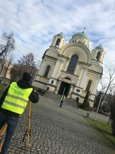 Kościół pw św. Jakuba w Częstochowie