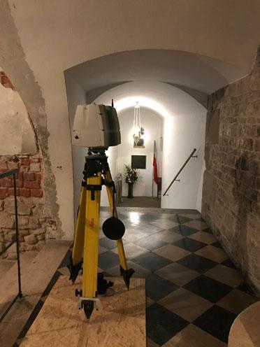 Krypty na Wawelu