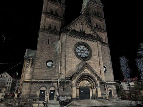 Kościół pw św. Jacka w Bytomiu